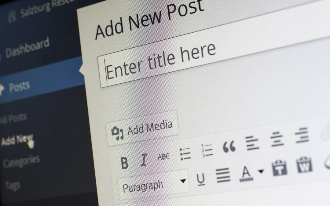 Successful blogging according to Neil Patel