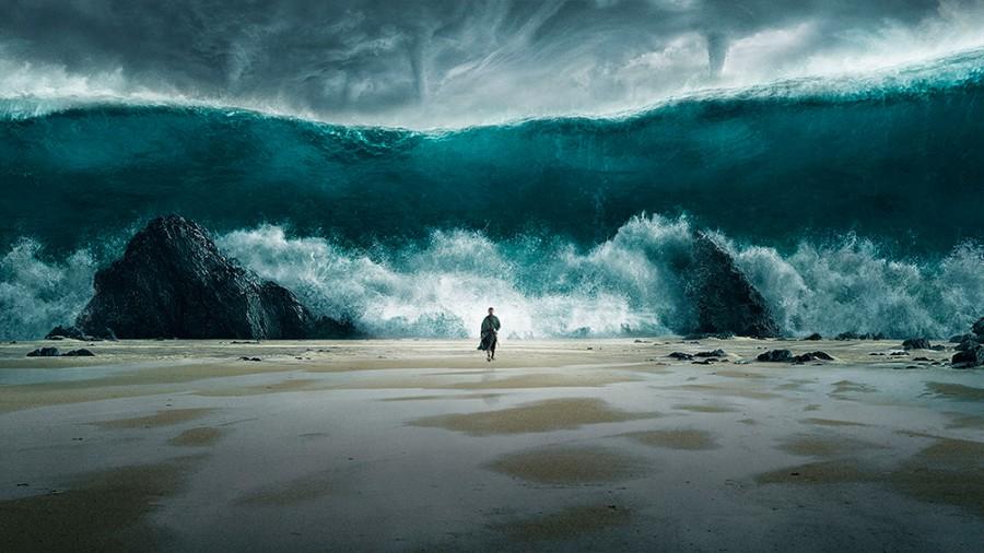 Exodus: Gods and Kings. Carina Behrens - carinabehrens.com