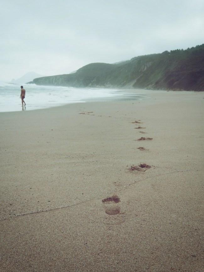 Strand - Ti ting jeg tror - Carina Behrens, carinabehrens.com