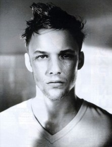 Brad Renfro - Carina Behrens, carinabehrens.com