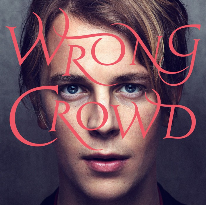 Tom Odell - Wrong Crowd - Carina Behrens, carinabehrens.com