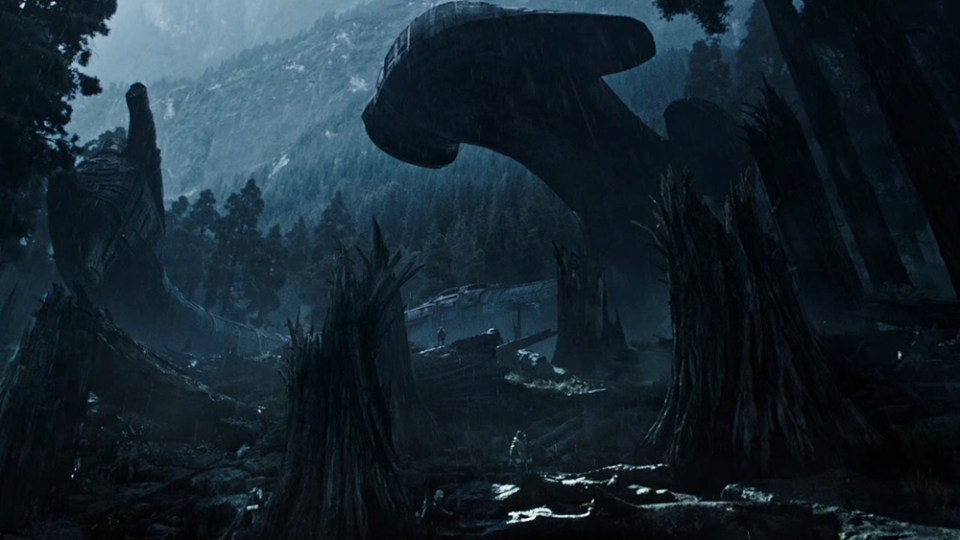 Alien: Covenant - Carina Behrens, carinabehrens.com