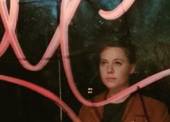 I et speil i New York - Carina Behrens, carinabehrens.com