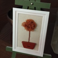 Miniature Art Piece