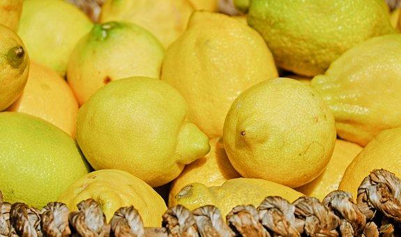 10 redenen waarom citroenen in een mediterraan dieet thuis horen