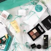 Lookfantastic beauty box septembre 2017: contenu + avis !
