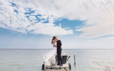 Mariage Marie & Yoan | Domaine des Moures
