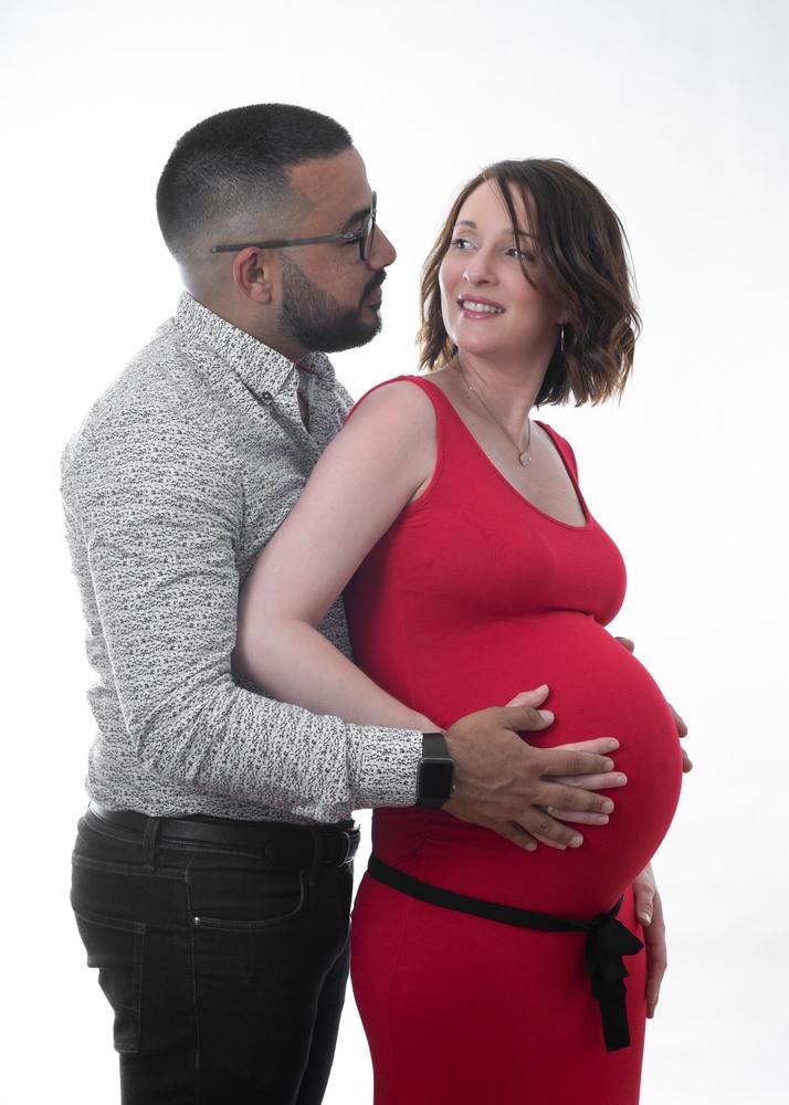 photographe de grossesse montpellier