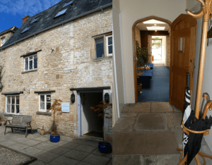 Yoga Teacher Training UK Cotswolds