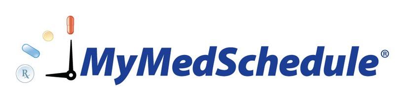 MyMedSchedule Logo