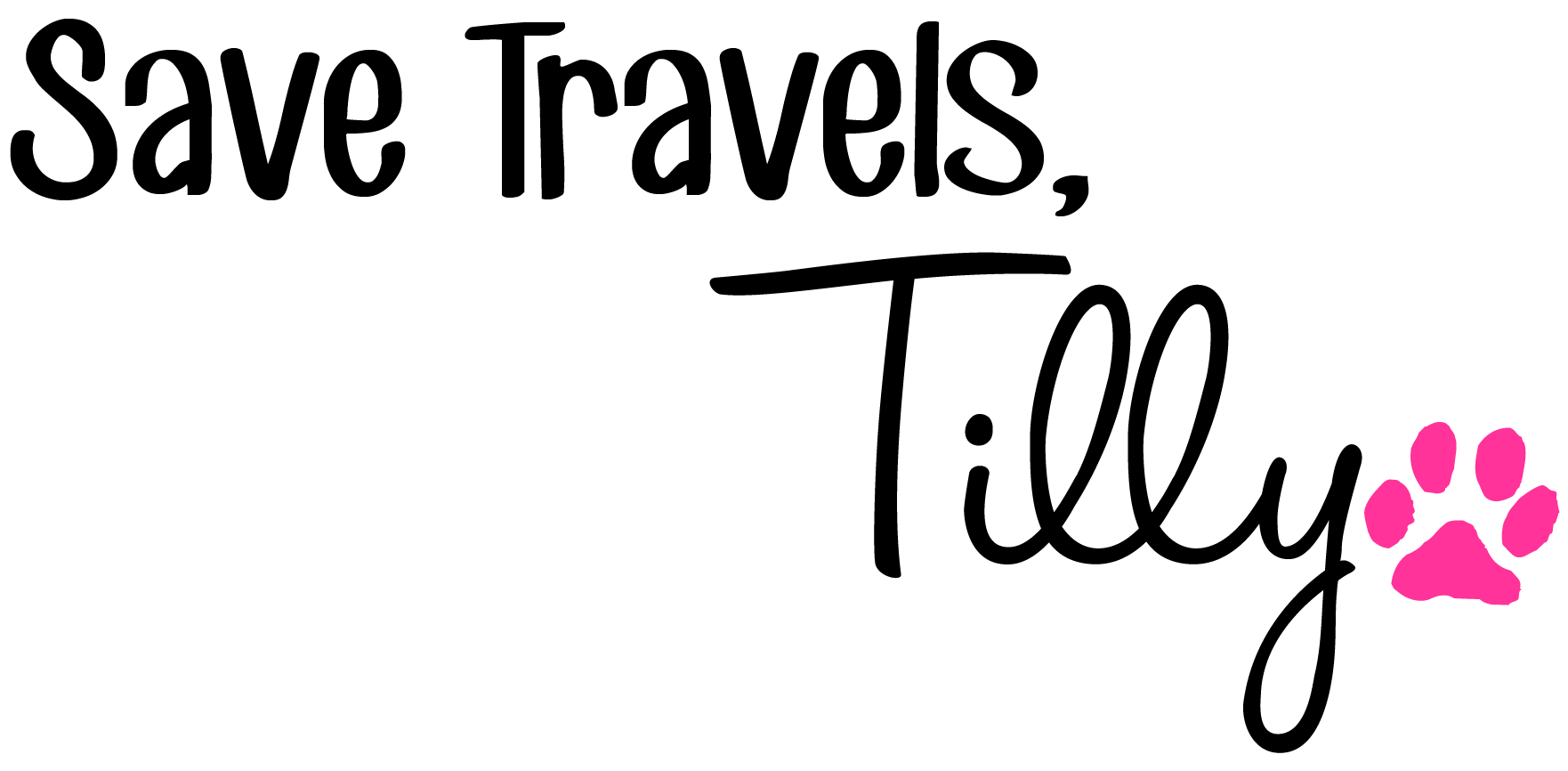 Tilly S Travels