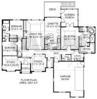 Master retreat home plan! Order@carinidesigns.com.