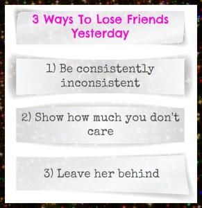 lose-friends