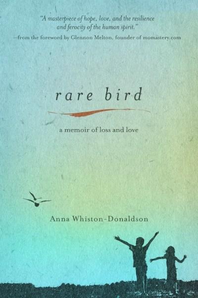 Anna Rare Bird Cover1