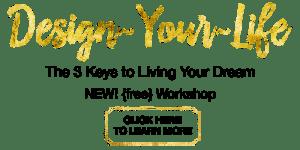 Design-Your-Life Workshop