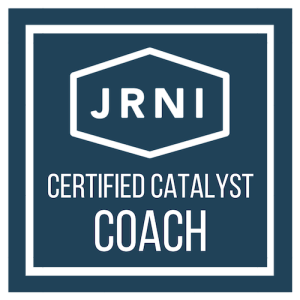 JRNI Certified Catalyst Life Coach