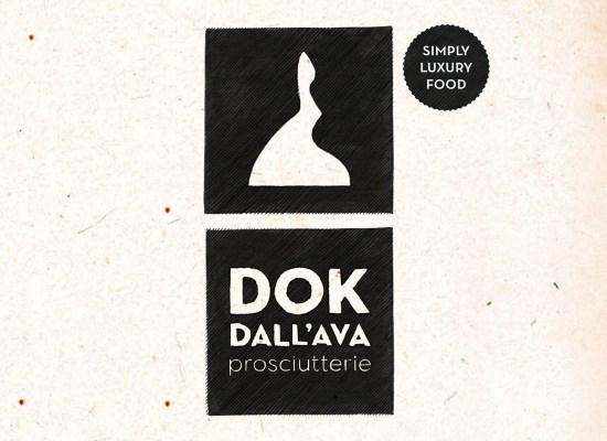Illustrazione e design per Dok Dall'Ava di Carin Marzaro