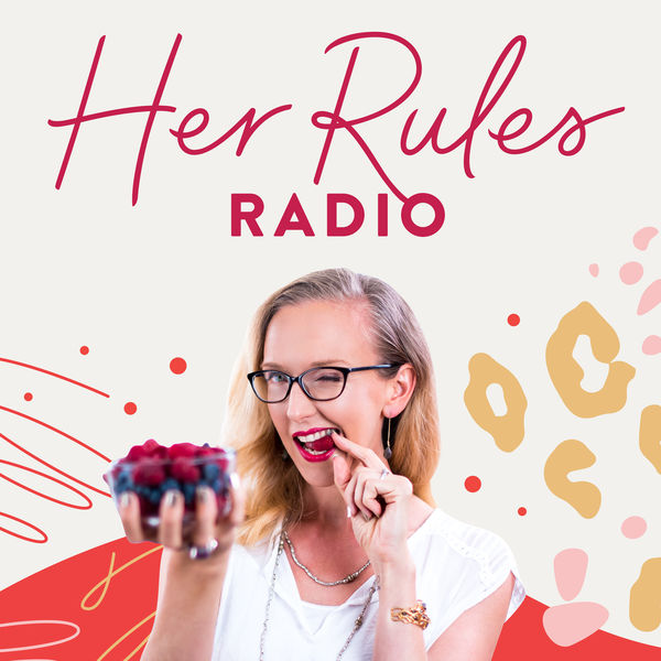 Carin on Her Rules Radio