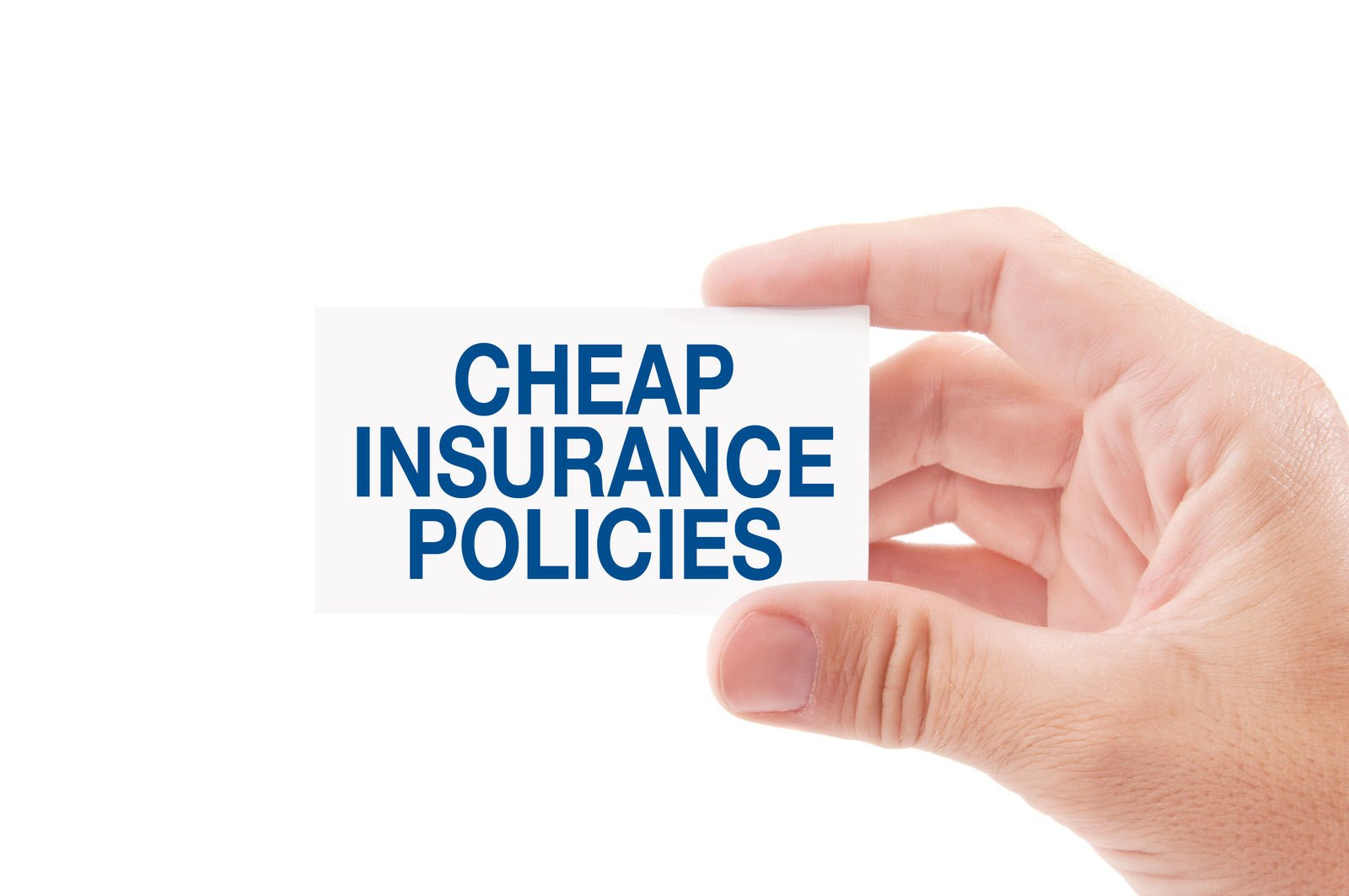 Why Can't I Find Cheap Car Insurance?