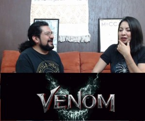 Para Aqui o Para llevar 25 – Venom