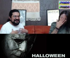 Halloween reseña Para Aqui o Para Llevar 27