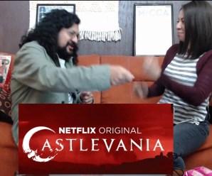 Castlevania Temporada 2 – Para Aqui o Para Llevar 31
