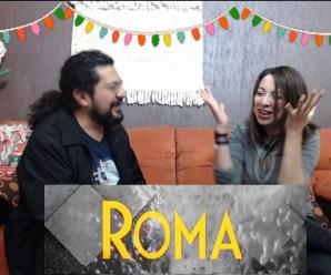 Roma – Para Aquí o Para Llevar 32