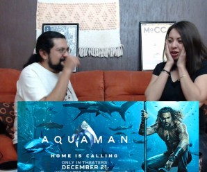Aquaman – Para Aqui o Para Llevar 34