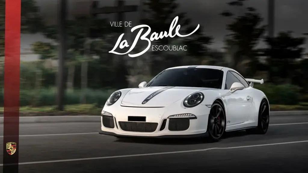 Car Invest La Baule