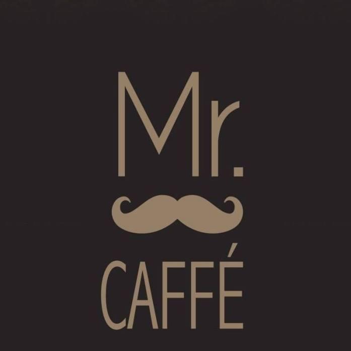 mr cafe