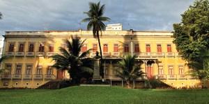Palacete da Ipiranga