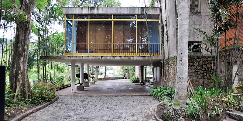 Montmarte carioca