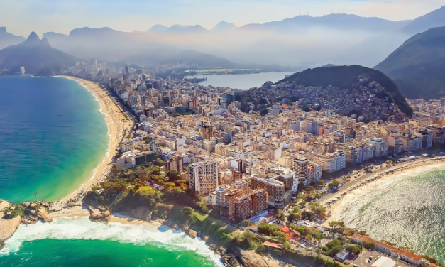 Almanaque Carioquice 2021 – Redescubra os bairros do Rio
