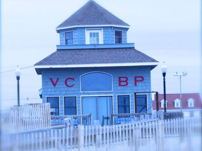 Ventnor City Beach Patrol
