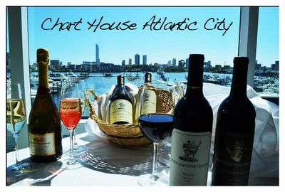 Chart House Dinner Package