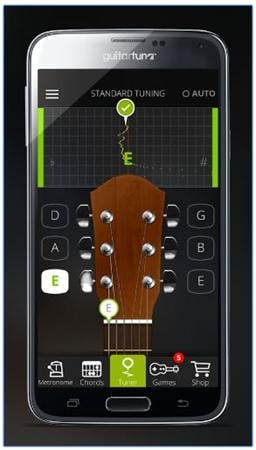 Aplikasi Kunci Gitar - Newsinfilm.Com