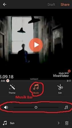 Download Lagu Viva Video : download, video, Mengedit, Video, Menggunakan, Aplikasi, VivaVideo, Android