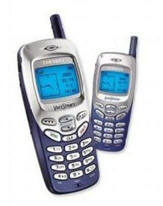 Hp Samsung Jadul : samsung, jadul, Samsung, Jadul, Legendaris, Layak, Dikoleksi