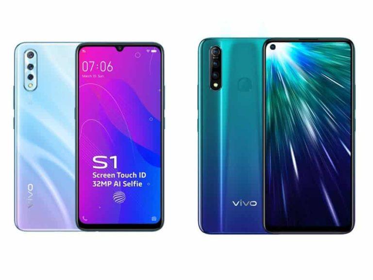 Berikut spesifikasi lengkap mulai vivo v20, vivo y12, hingga x60. Daftar Harga HP Huawei Terbaru Bulan Januari 2021