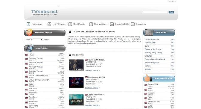 TV-Subs.net