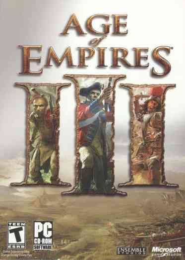 Ages of Empires III