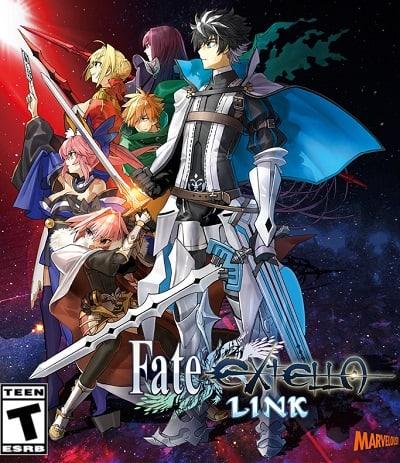 Fate atau Extella Link
