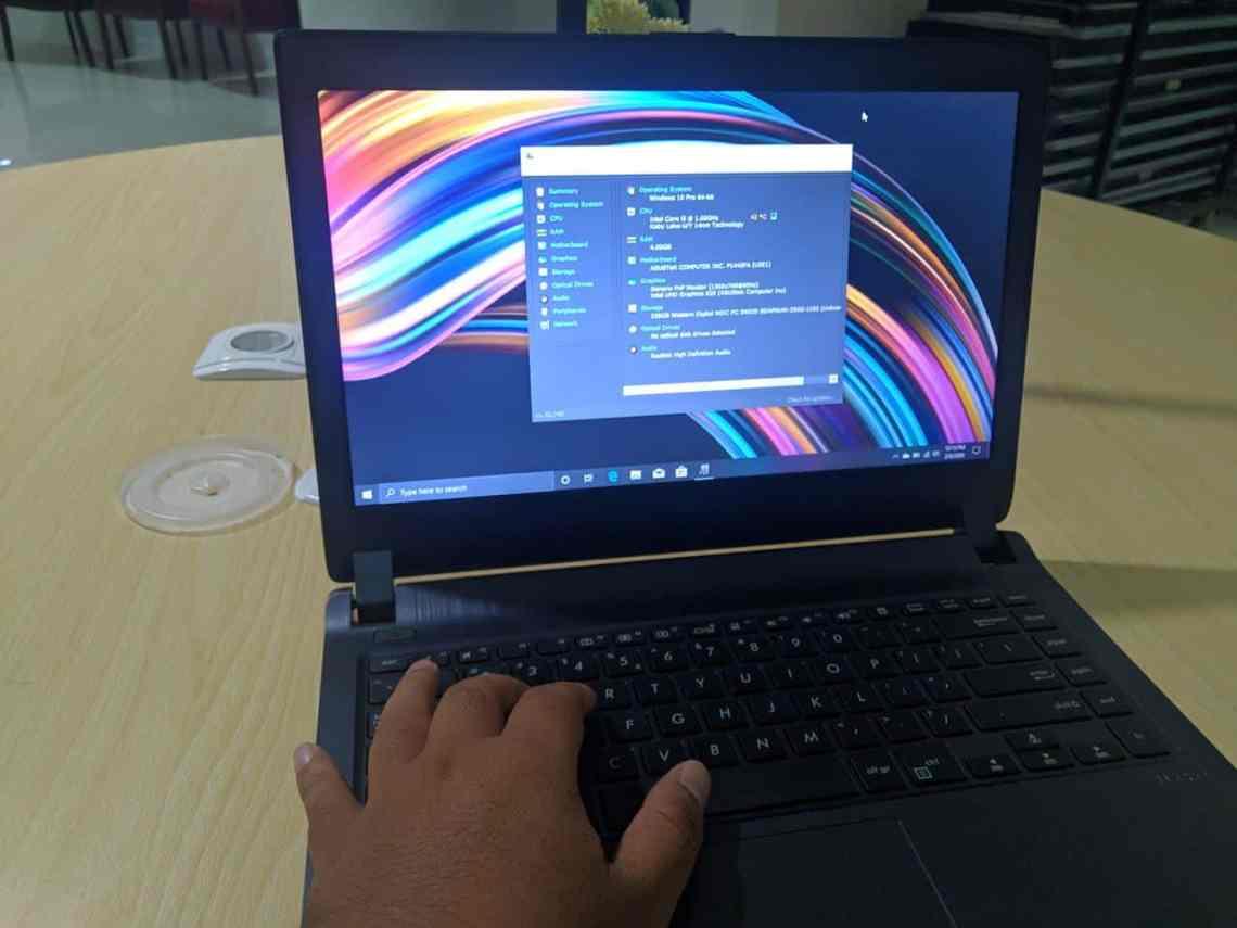 ASUS ExpertBook P1440FA (6)