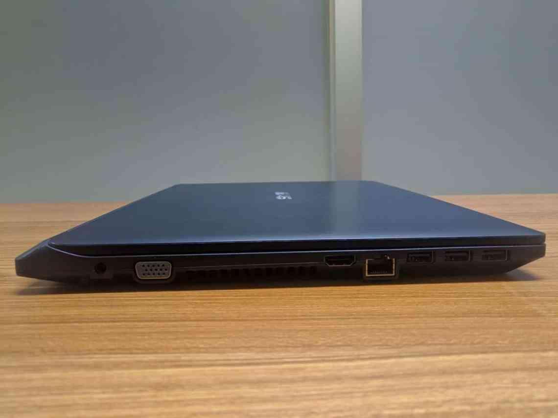 ASUS ExpertBook P1440FA