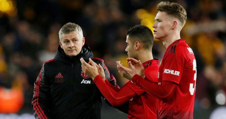 Manchester United Wajib Menilai Pelatih Ini Sebelum Memustuskan Untuk Memilih Solskjaer