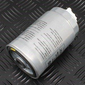 Defender TD5 Fuel Filter