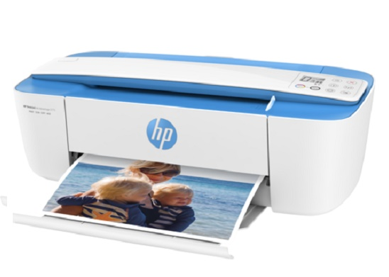 Spesifikasi dan Harga Hp Deskjet 3775 All in One Printer