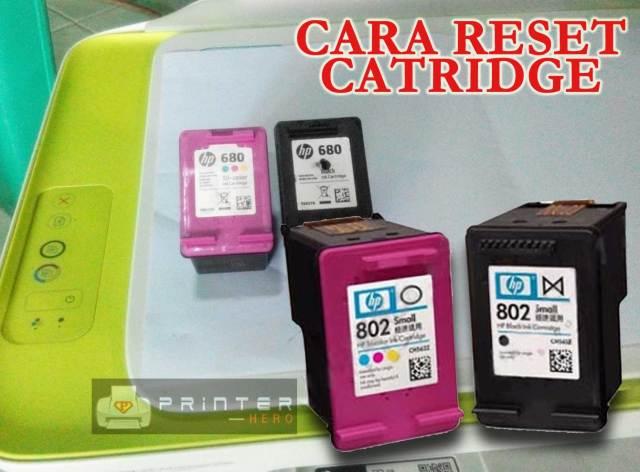 Cara Mudah Reset Catridge Printer Hp Terbukti Berhasil Carispesifikasi Com