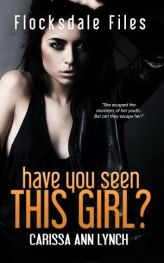 Have You Seen This Girl FRONT COVER
