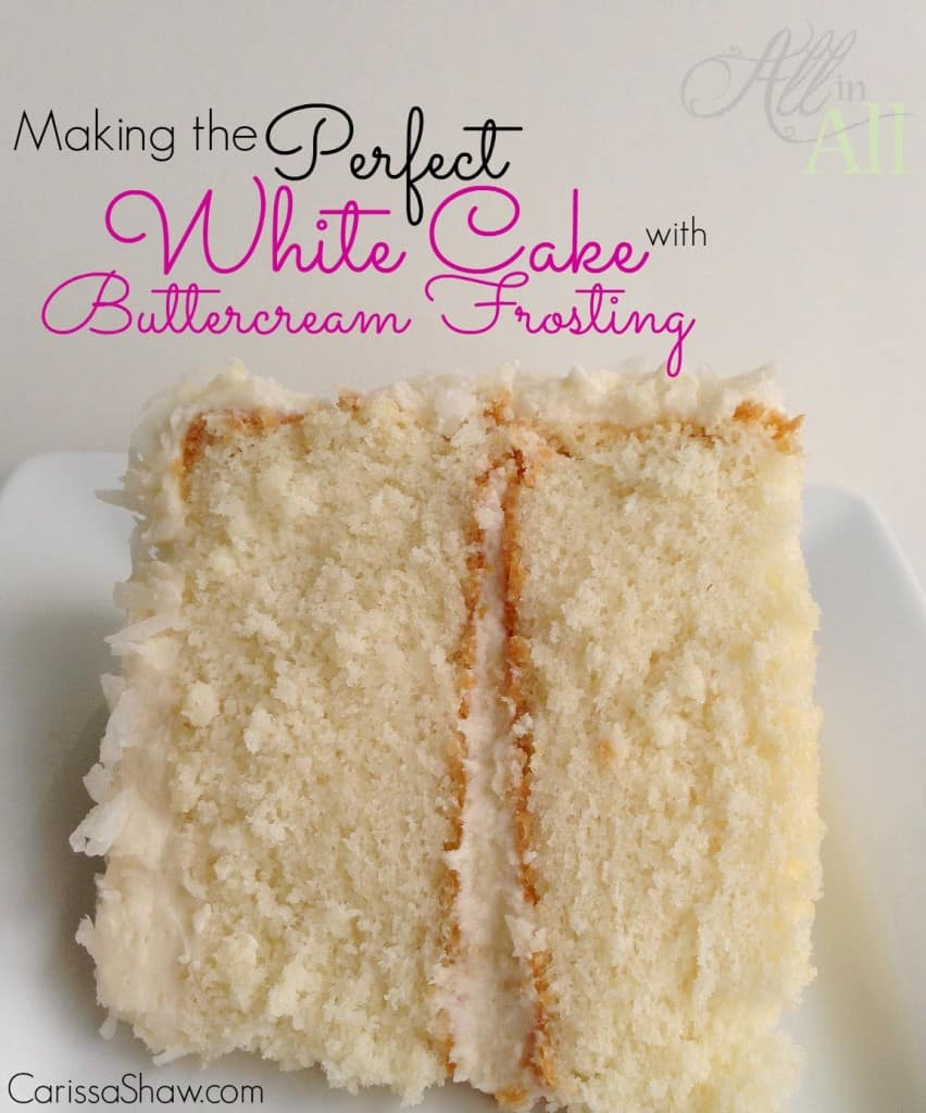 Cake Mix Diy Bakery